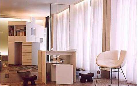 Салон красоты Blonde by Franck Vidoff в Париже