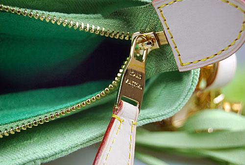 сумка Vuitton. совершенство выделки