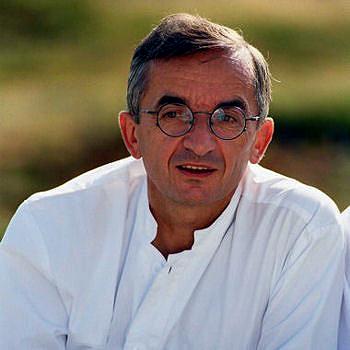 Знаменитый французский шеф-повар Мишель Брас, 3 звезды Мишлена