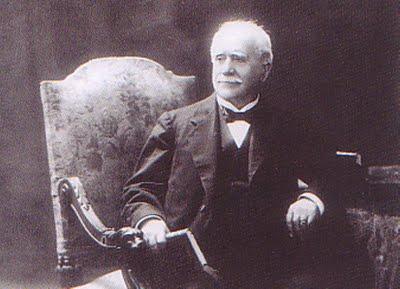 Поль Дюран-Рюэль, фотография