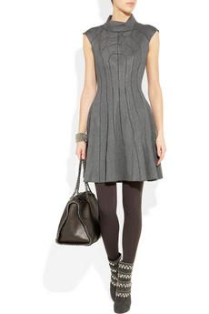 платье для типа фигуры Х -