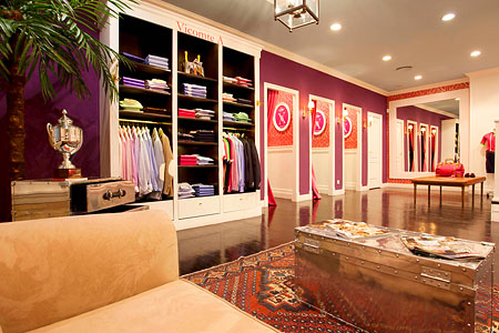 Отдел мужской одежды Balthazar