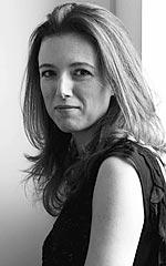 Clare Waight Keller, la nouvelle directrice artistique de la maison Chloe