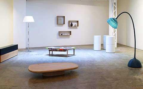 Галерея Kreo в Париже