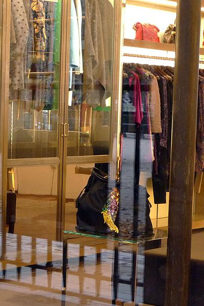 Бутик Marc Jacobs в Palais Royal